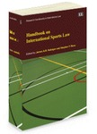 Handbook on International Sports Law