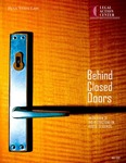Behind Closed Doors: An Overview of DHS Restrictions on Access to Counsel